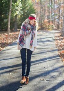 Утепленные узкие джинсы фото