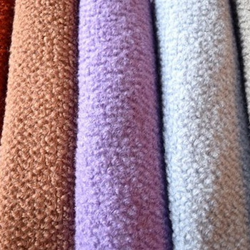 Красивые ткани для пальто-кокон фото