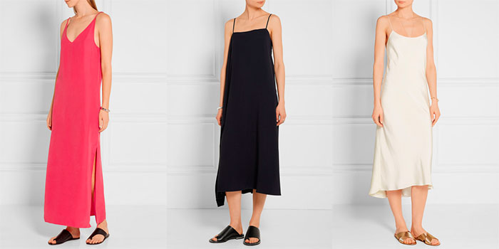 Популярные цвета платья комбинации фото